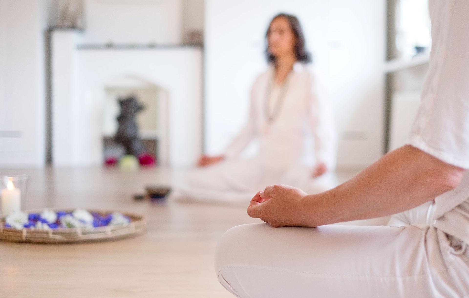 Yoga citta vritti nirodhah